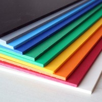 Foamy Pvc Boards