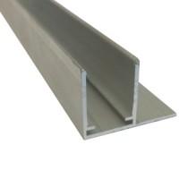 Aluminum U/F profile