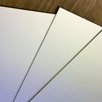 Smooth Aluminum Sheet Metal