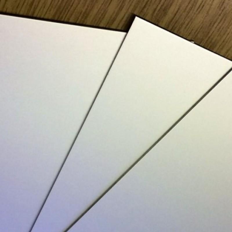 Smooth Aluminum Sheet Metal