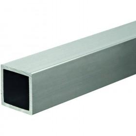 Aluminum profile box