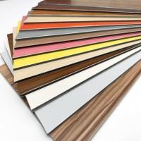 Exterior Aluminum Composite Panel