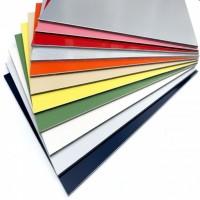 Innen Aluminium Verbundplatten