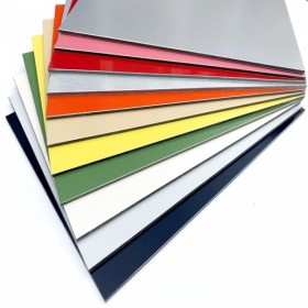 Interior Aluminum Composite Panels