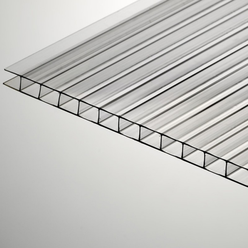Structural Polycarbonate