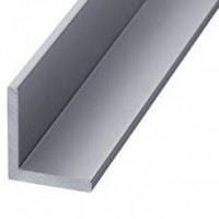 Aluminum L profile - bracket