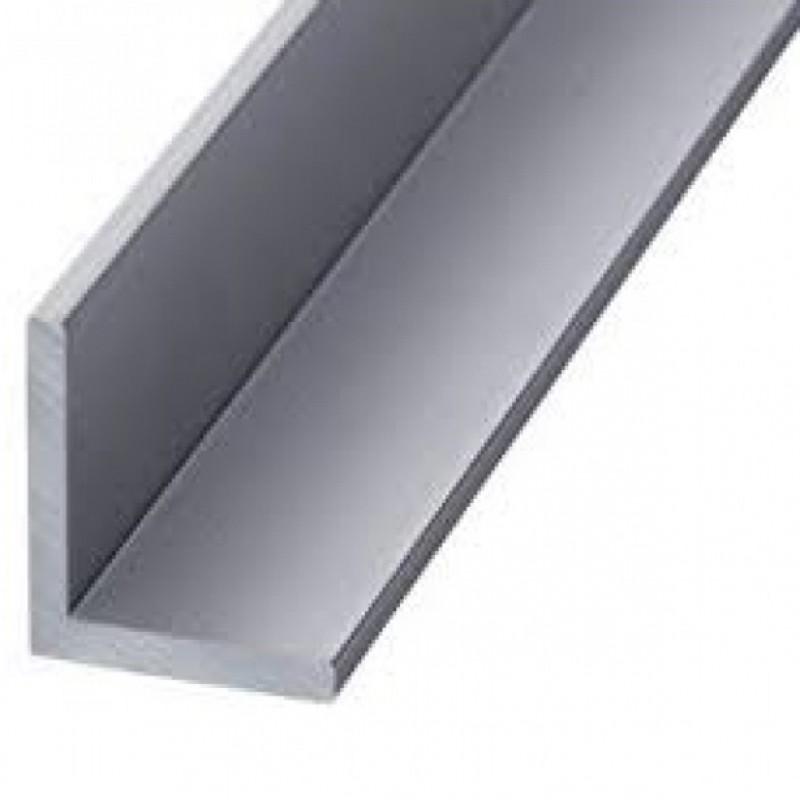 Aluminum L profile - bracket
