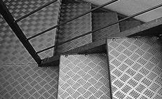 Aluminum Sheet Metal Riffel 3
