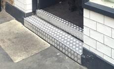 Aluminum Sheet Metal Riffel 4