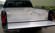 Aluminum Sheet Metal Riffel 5