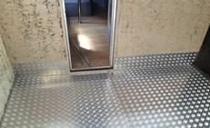 Aluminum Sheet Metal Riffel 6