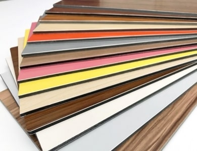 Aluminum Composite Panels