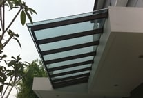 Solid Polycarbonate Boards  1