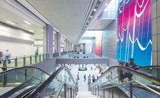 Interior Aluminum Composite Panels 1