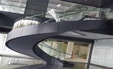 Interior Aluminum Composite Panels 2