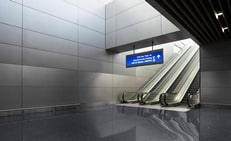 Interior Aluminum Composite Panels 3