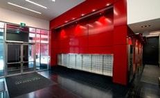 Interior Aluminum Composite Panels 4