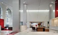 Interior Aluminum Composite Panels 5