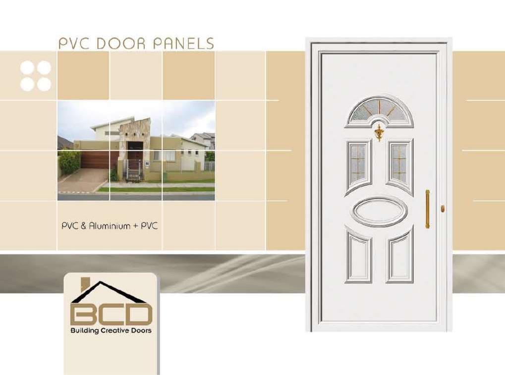 Interior Door Panels