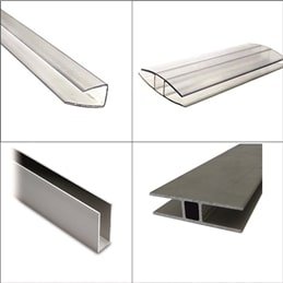 Accessories For Polycarbonate